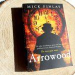Boekenreview: Arrowood – Mick Finlay