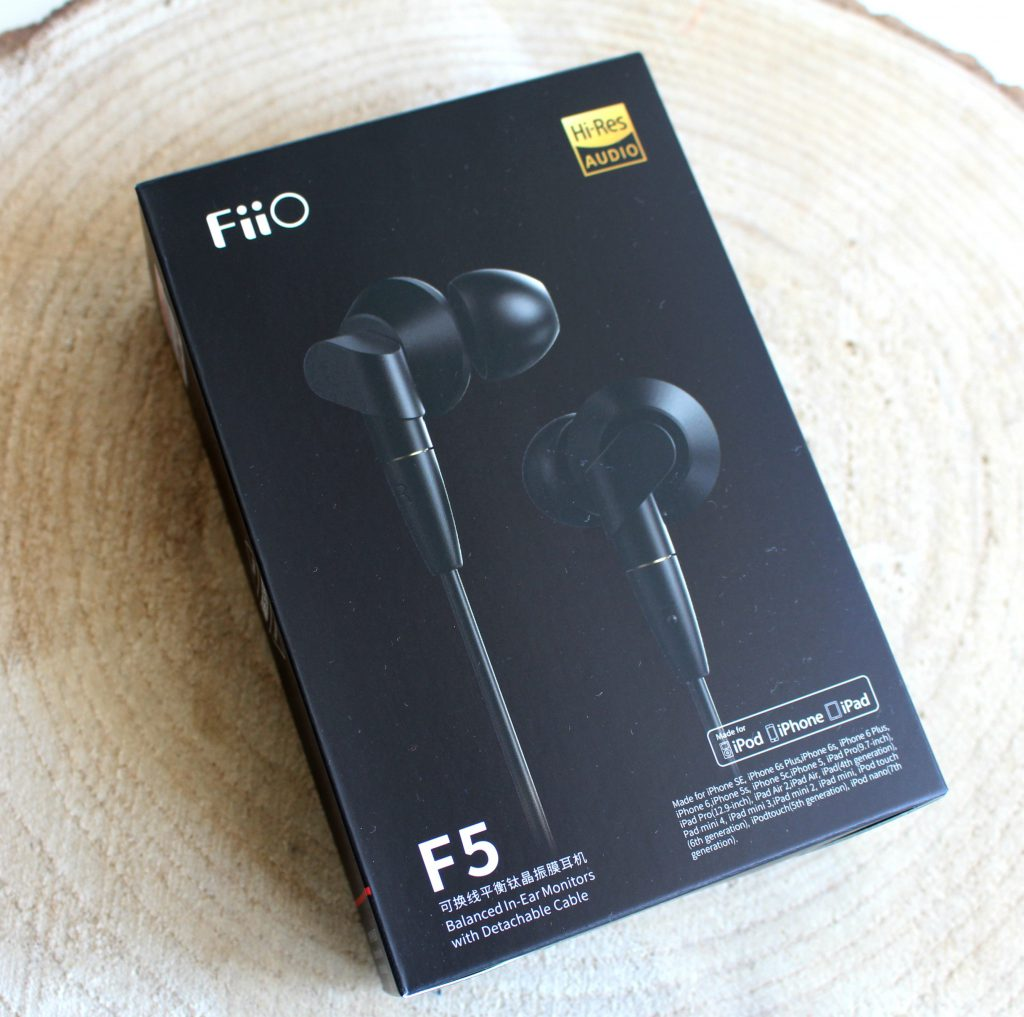 Fiio F5