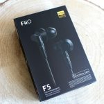 Fiio F5 Oordoppen in de test!