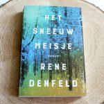 Boekenreview: Het Sneeuwmeisje – Rene Denfeld