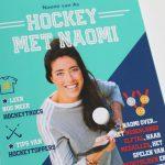 Musthave voor alle hockeyfans!! Hockey met Naomi