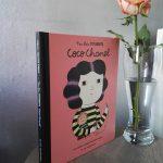Boekenreview: Van klein tot groots Coco Chanel. Ode aan de powervrouw!