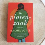 Boekenreview: De platenzaak – Rachel Joyce