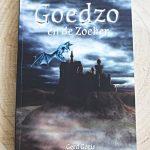 Boekenreview: Goedzo en de Zoeker – Gerd Goris