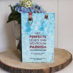 Boekenreview: Het perfecte leven van mevrouw Parrish – Liv Constantine