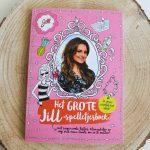 Boekenreview: Het grote Jill – spelletjesboek