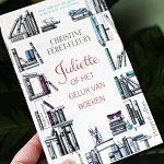 Boekenreview: Juliette of het geluk van boeken – Christine Féret-Fleury
