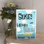 Boekenreview: Stukjes Hemelblauw – S.E. Durrant