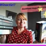 Bookhaul + winactie!