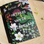 Boekenreview: Het huis van de verzamelaar – Jess Kidd