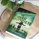 Boekenreview: Darkest Minds Trilogie 1 – De Overlevenden – Alexandra Bracken