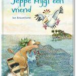 De leukste nieuwe kinderboeken van het najaar!