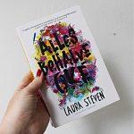 Boekenreview: Allesbehalve oké – Laura Steven