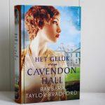 Boekenreview: Het geluk van Cavendon Hall – Barbara Taylor Bradford