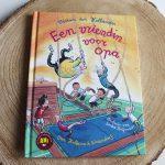 Boekenreview: Een vriendin voor opa – Vivian den Hollander