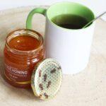 Honing helpt je de gure maanden door!