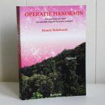 Boekenreview: Operatie Hanokmin – Ronnie Rokebrand