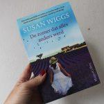 Boekenreview: De zomer dat alles anders werd – Susan Wiggs