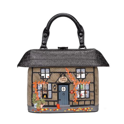 Winter Cottage Grab Bag - Vendula London