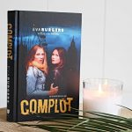 Boekenreview: Complot – Eva Burgers