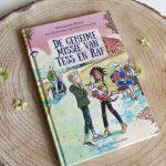Boekenreview: De geheime missie van Tess en Raf – Marianne Witte