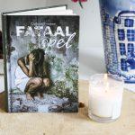 Boekenreview: Fataal spel – Chinouk Thijssen