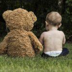 Veilig speelgoed voor baby's