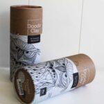 Lekker creatief met Doodle Clay! + winactie!