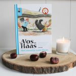 Boekenreview: Vos en Haas – Het maatje van Haas – Sylvia Vanden Heede