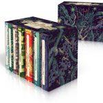 Welke boeken staan er op mijn wishlist?