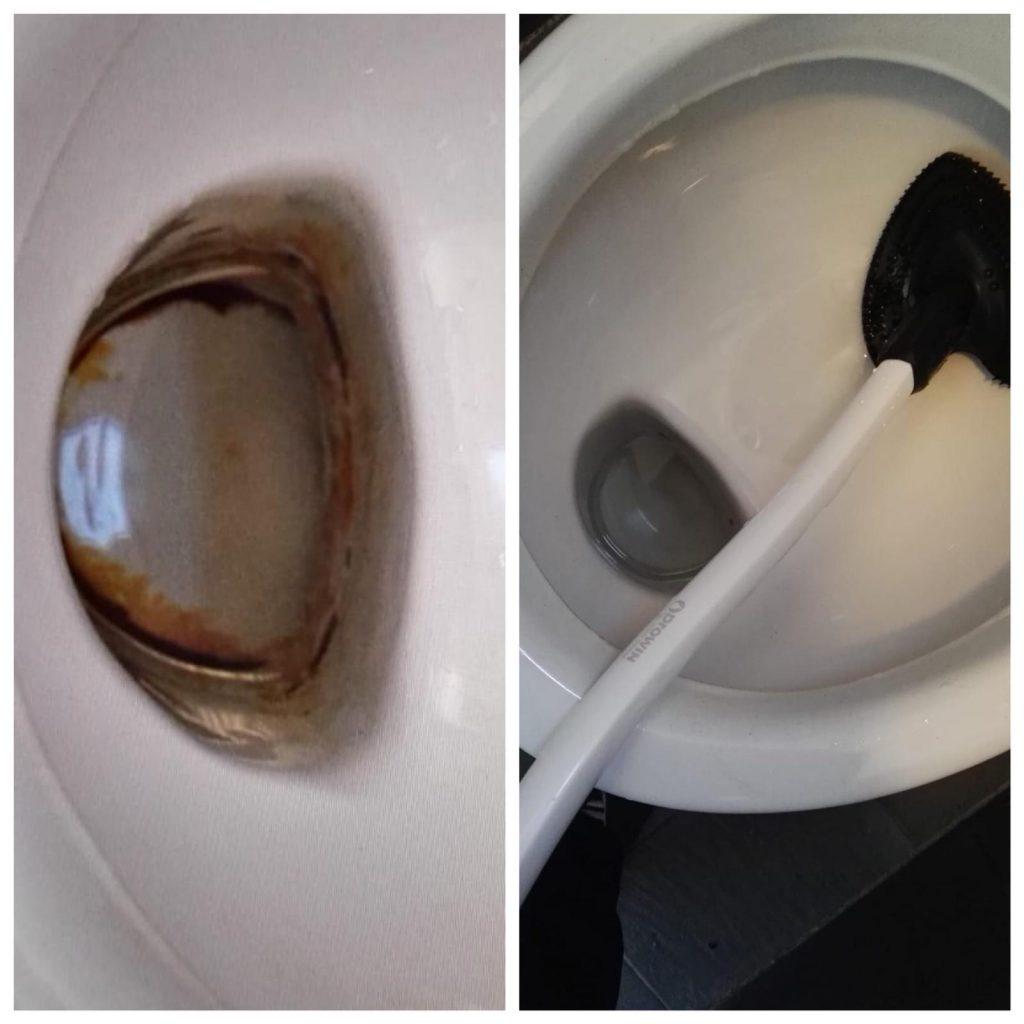 proWIN wc