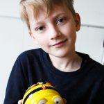 Bee-Bot, de leukste robot voor kinderen!