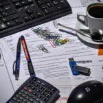 Besparen op je vaste lasten? Loop je administratie door!