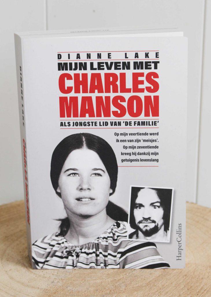 charlesmanson
