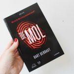 Boekenreview: De Mol – Bart Debbaut