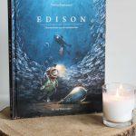 Boekenreview: Edison Het mysterie van de muizenschat – Torben Kuhlmann