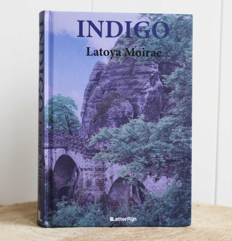 indigo-latoya moirae