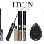 Prachtige make-up producten van Idun Minerals