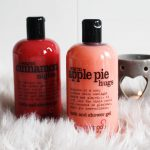 In winterse sferen met Treaclemoon bath & shower gels