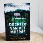 Dochter van het moeras – Karen Dionne