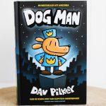 Musthave voor de jonge lezer! Dog Man – Dav Pilkey