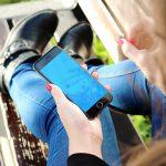 Het mobiele tijdperk…