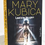 Laatste leugen – Mary Kubica