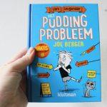 Lars Leugenaar 'Het pudding probleem' – Joe Berger