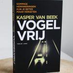 Vogelvrij – Kasper van Beek