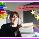 Januari Bookhaul!