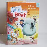 Agent en Boef lol in de lucht – Tjibbe Veldkamp & Kees de Boer