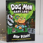 Dog Man gaat los! – Dav Pilkey