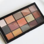 Revolution Reloaded Iconic Division oogschaduw palette