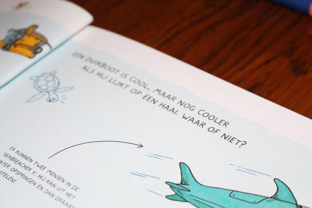 uitvindingen schetsboek
